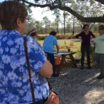 FNPS Field Trip at Heartwood