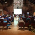 Speakers and workshops