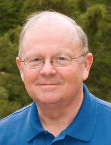 J Mike Kell