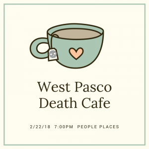 West Pasco Death Cafe2